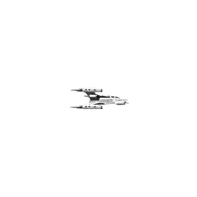 Br4 Class Gunship